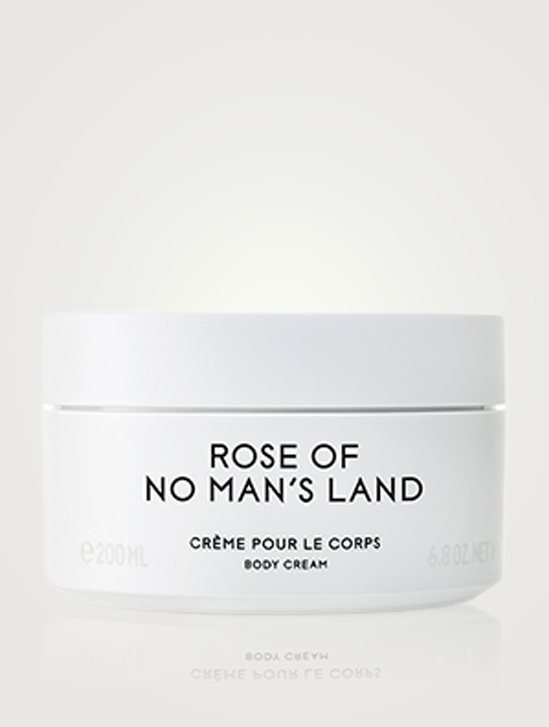 BYREDO Rose of No Man's Land Body Cream Designers