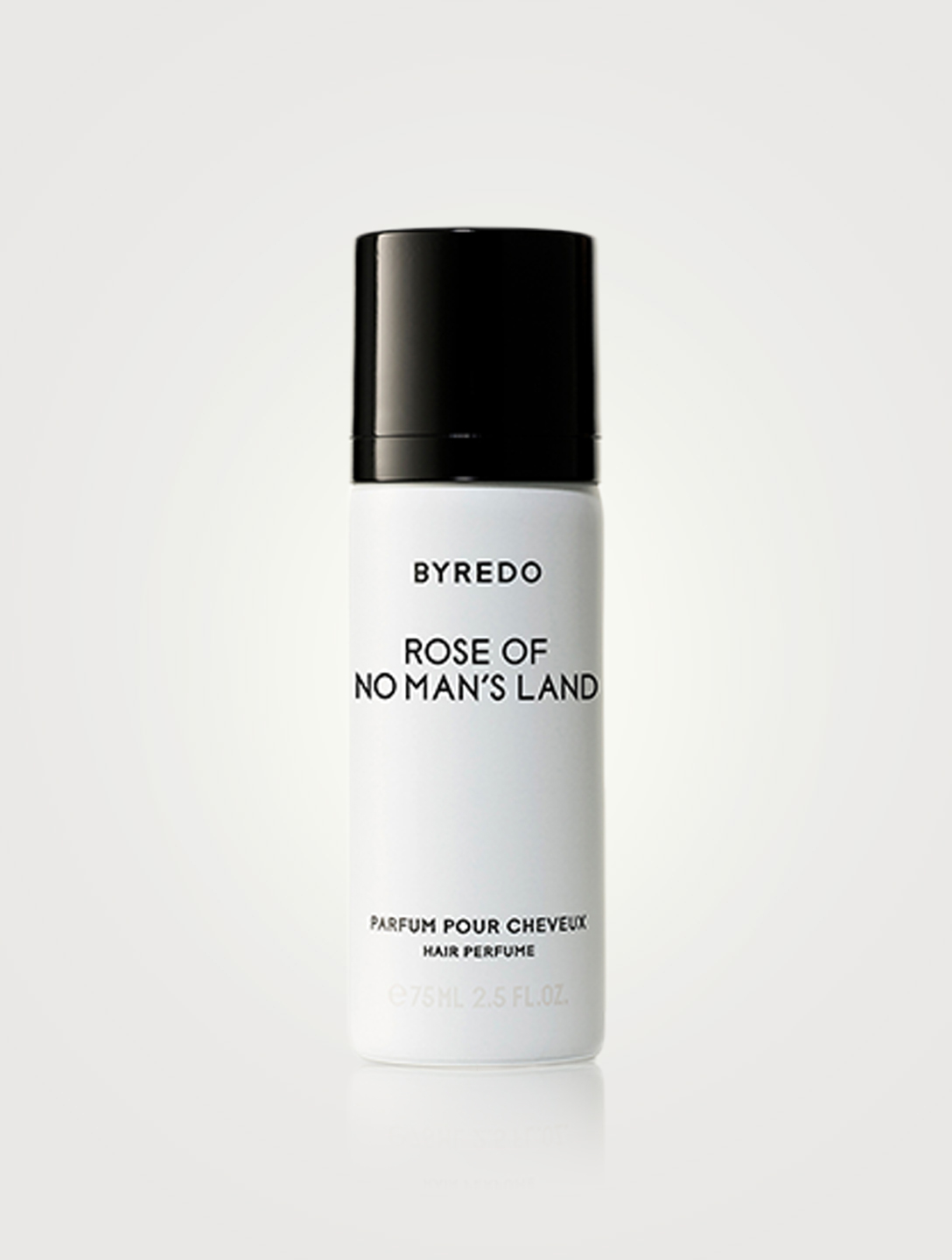 BYREDO Rose of No Man's Land Hair Perfume Designers