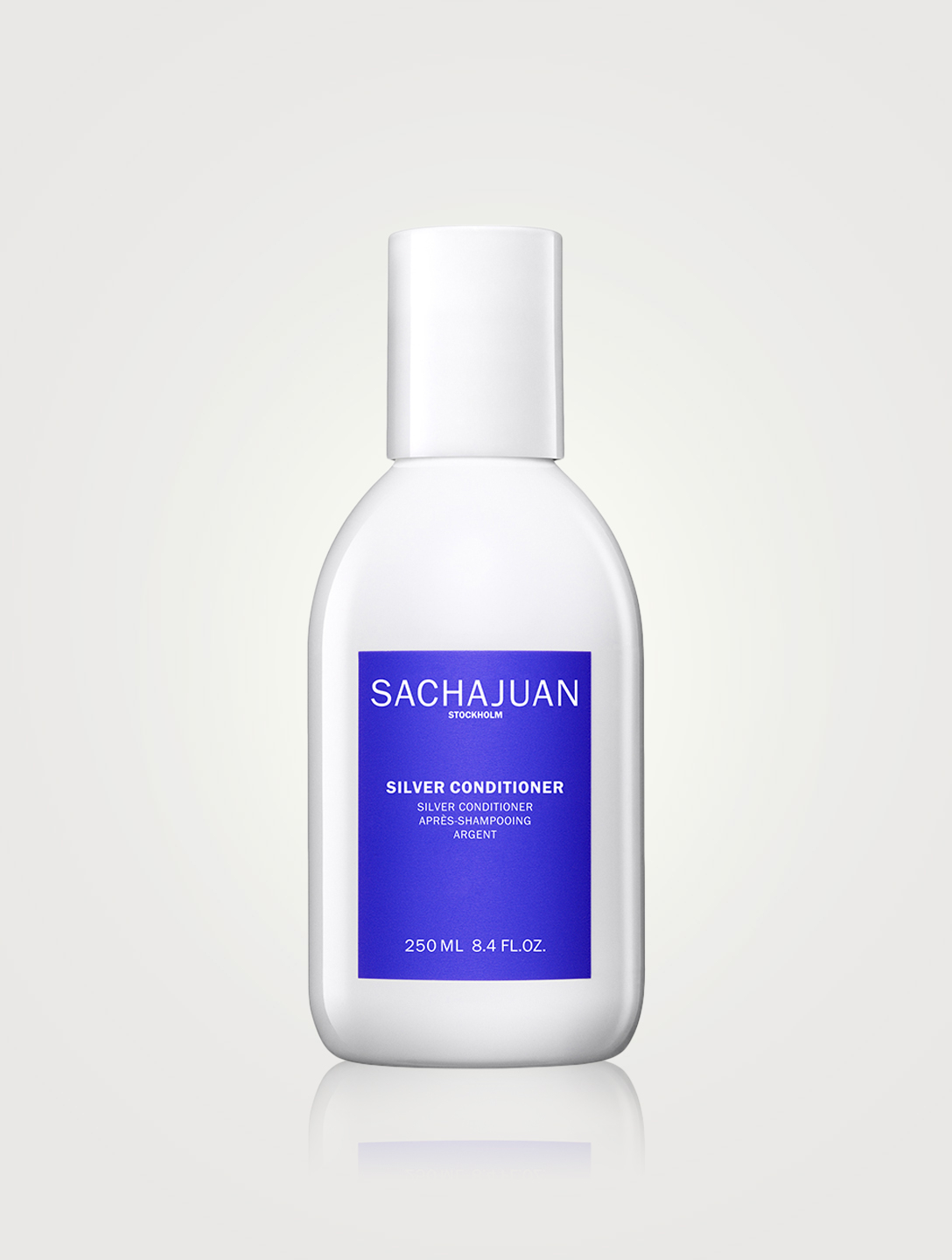 SACHAJUAN Silver Conditioner Beauty