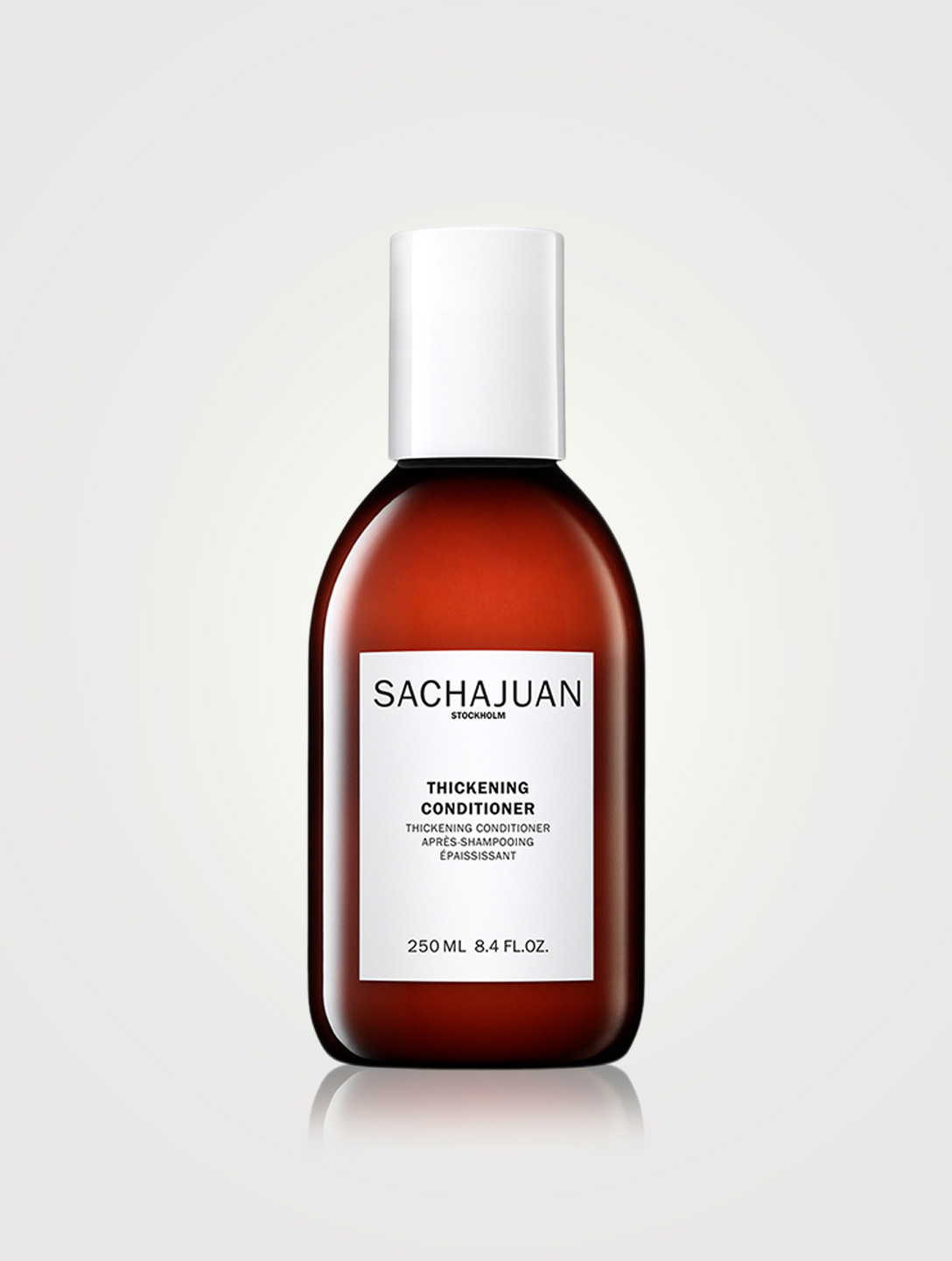 SACHAJUAN Thickening Conditioner Beauty