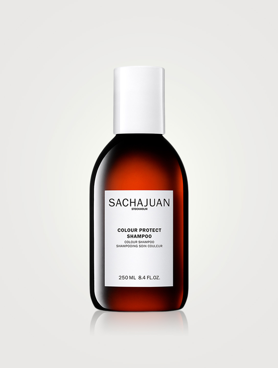 SACHAJUAN Colour Protect Shampoo Beauty