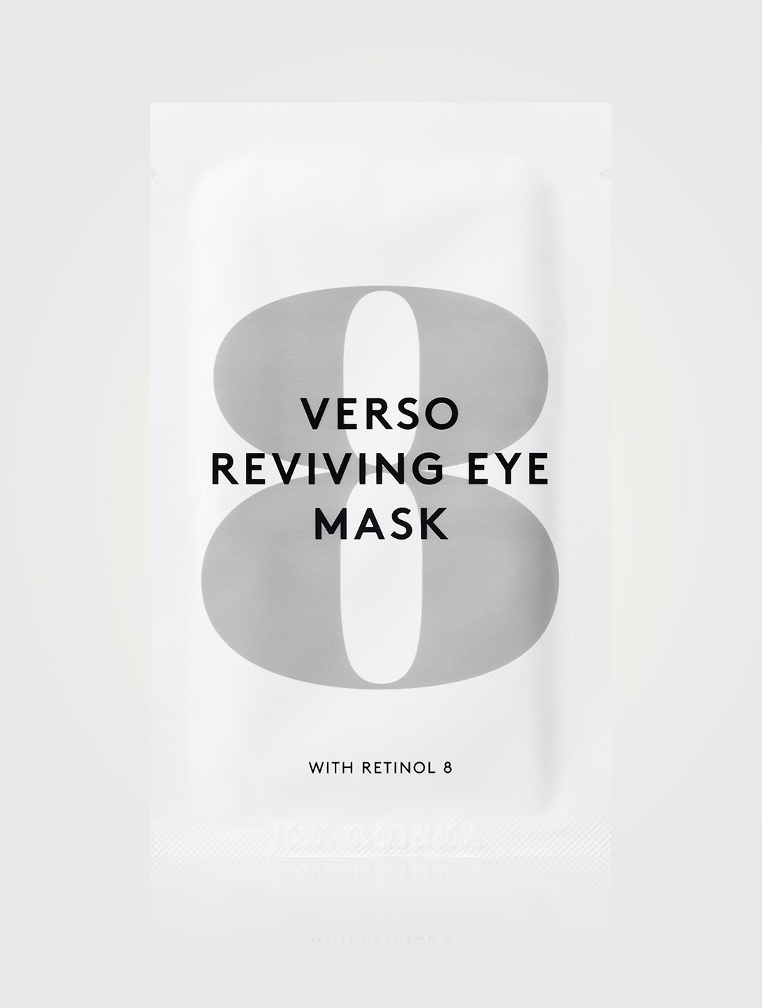 VERSO Reviving Eye Mask Beauty