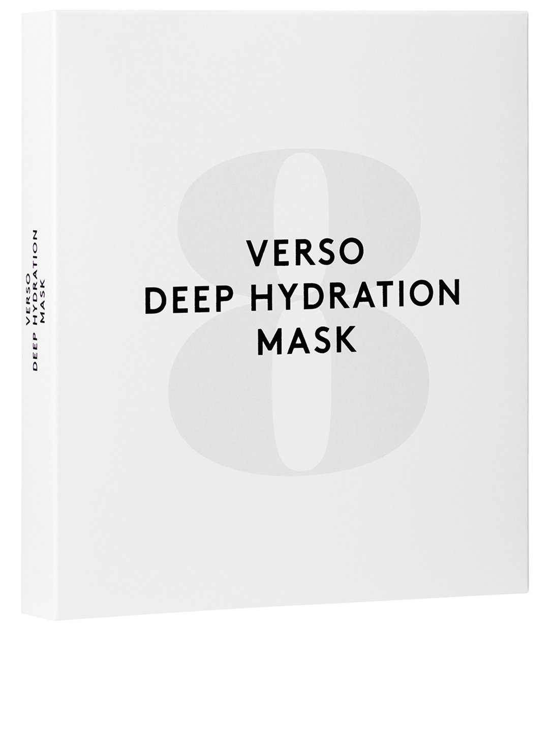 VERSO Deep Hydration Mask Beauty