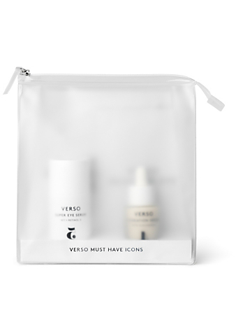 VERSO Must Have Icons Kit Beauty