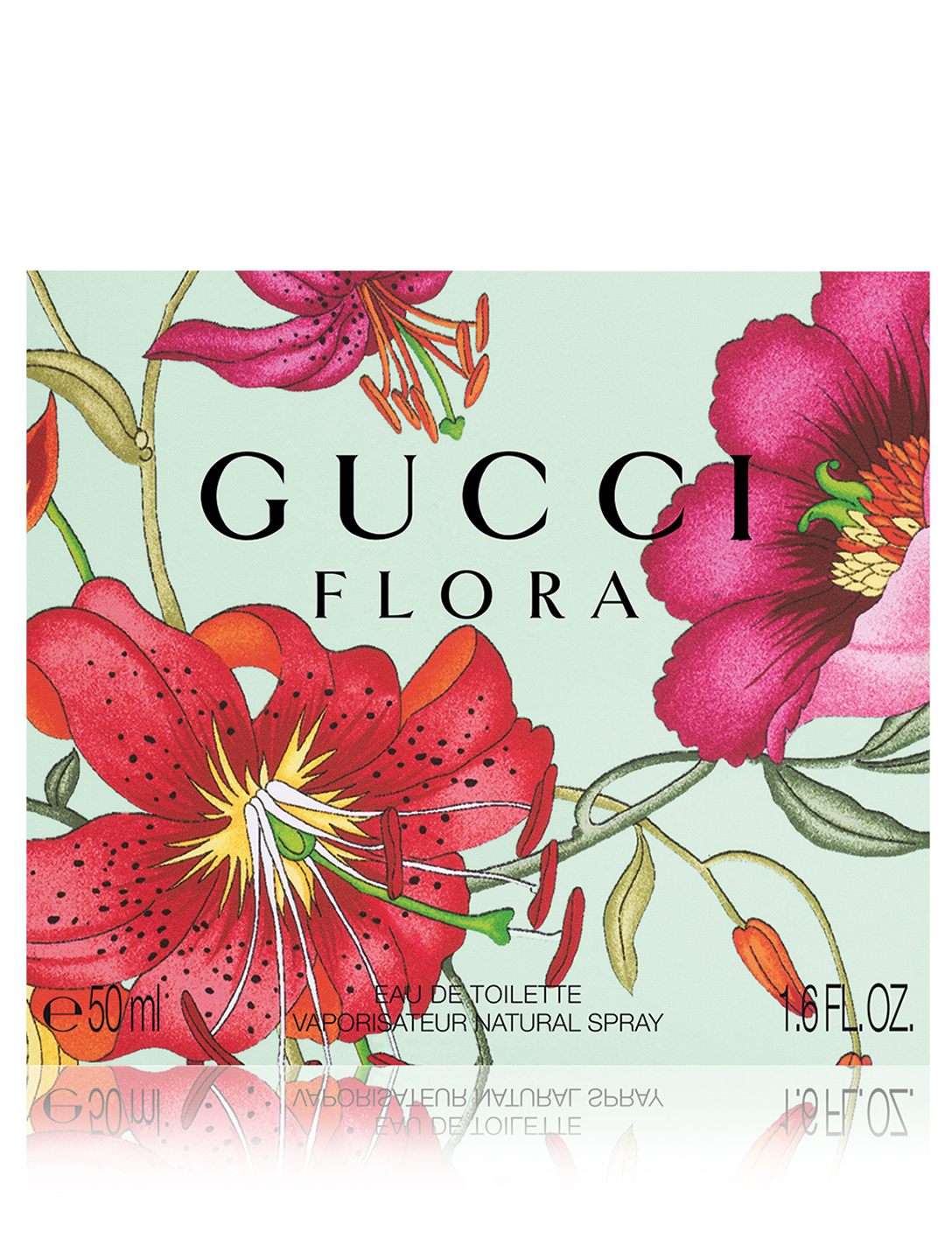 GUCCI Gucci Flora Eau de Toilette For Her Beauty