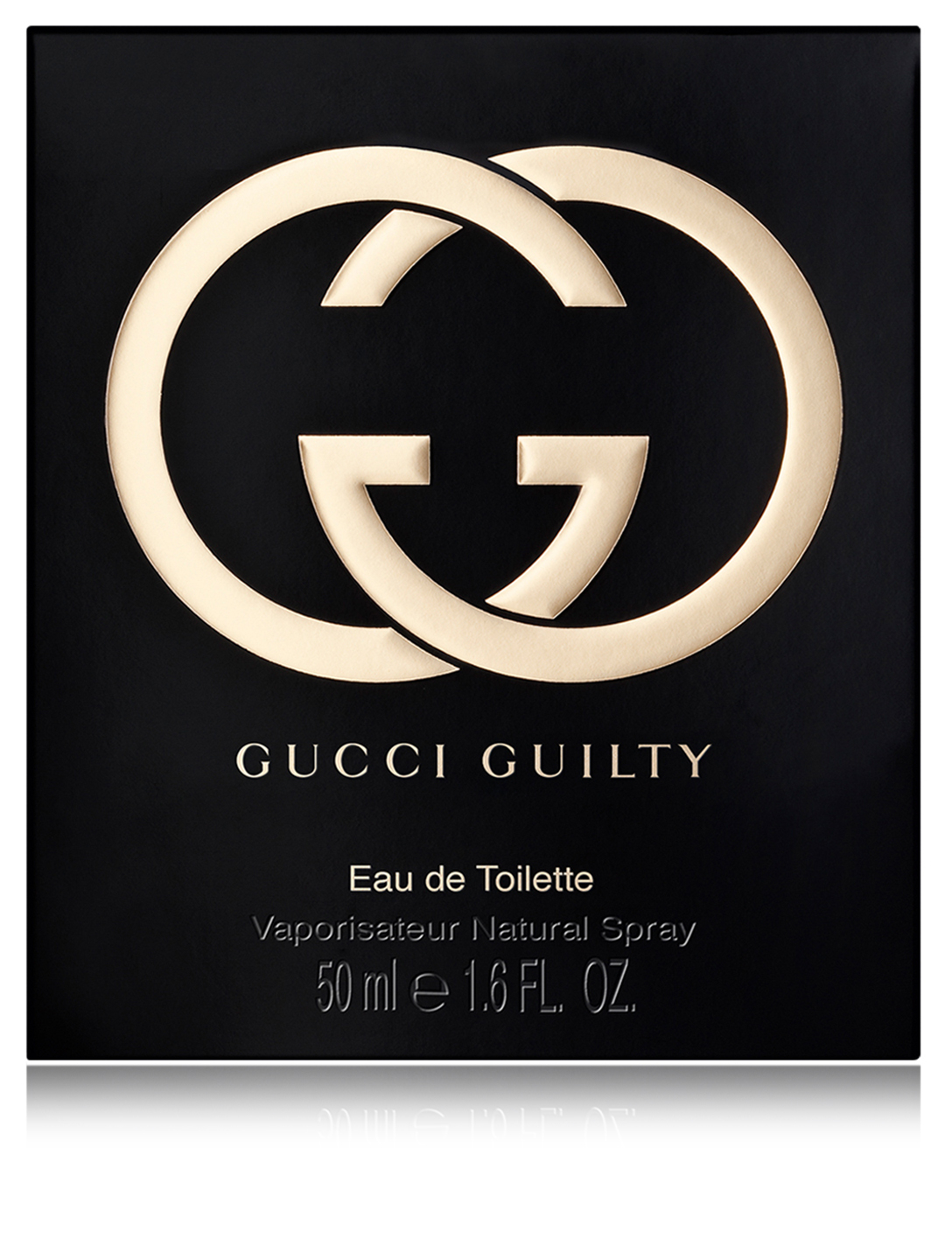 GUCCI Gucci Guilty Eau De Toilette For Her Beauty