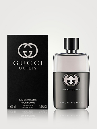 GUCCI Gucci Guilty Eau De Toilette For Him Beauty
