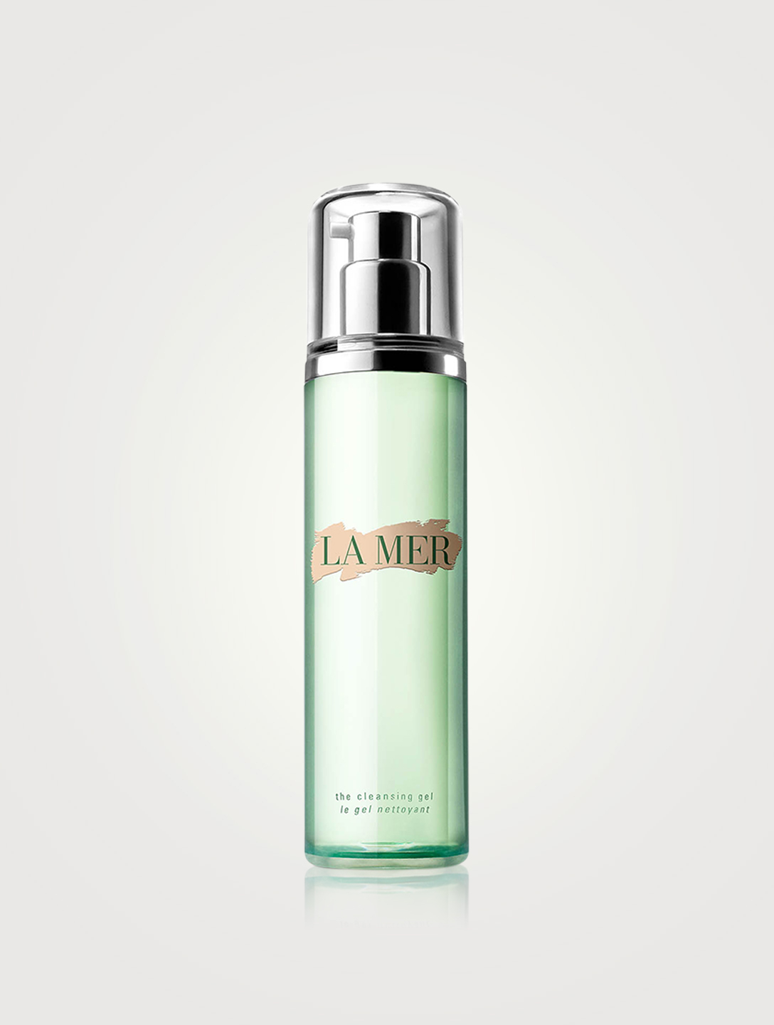 LA MER The Cleansing Gel Beauty