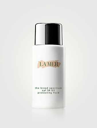 LA MER The SPF 50 UV Protecting Fluid Beauty
