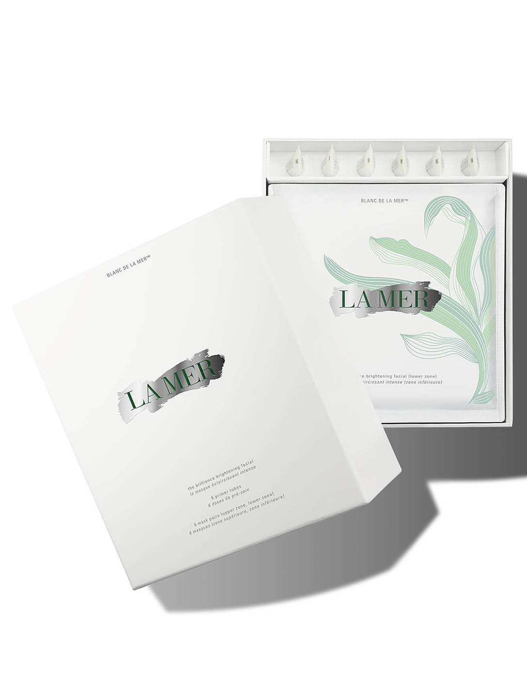 LA MER The Brilliance Brightening Facial Beauty