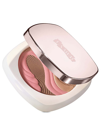 LA MER The Bronzing Powder Beauty