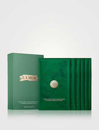LA MER The Treatment Lotion Hydrating Mask Beauty