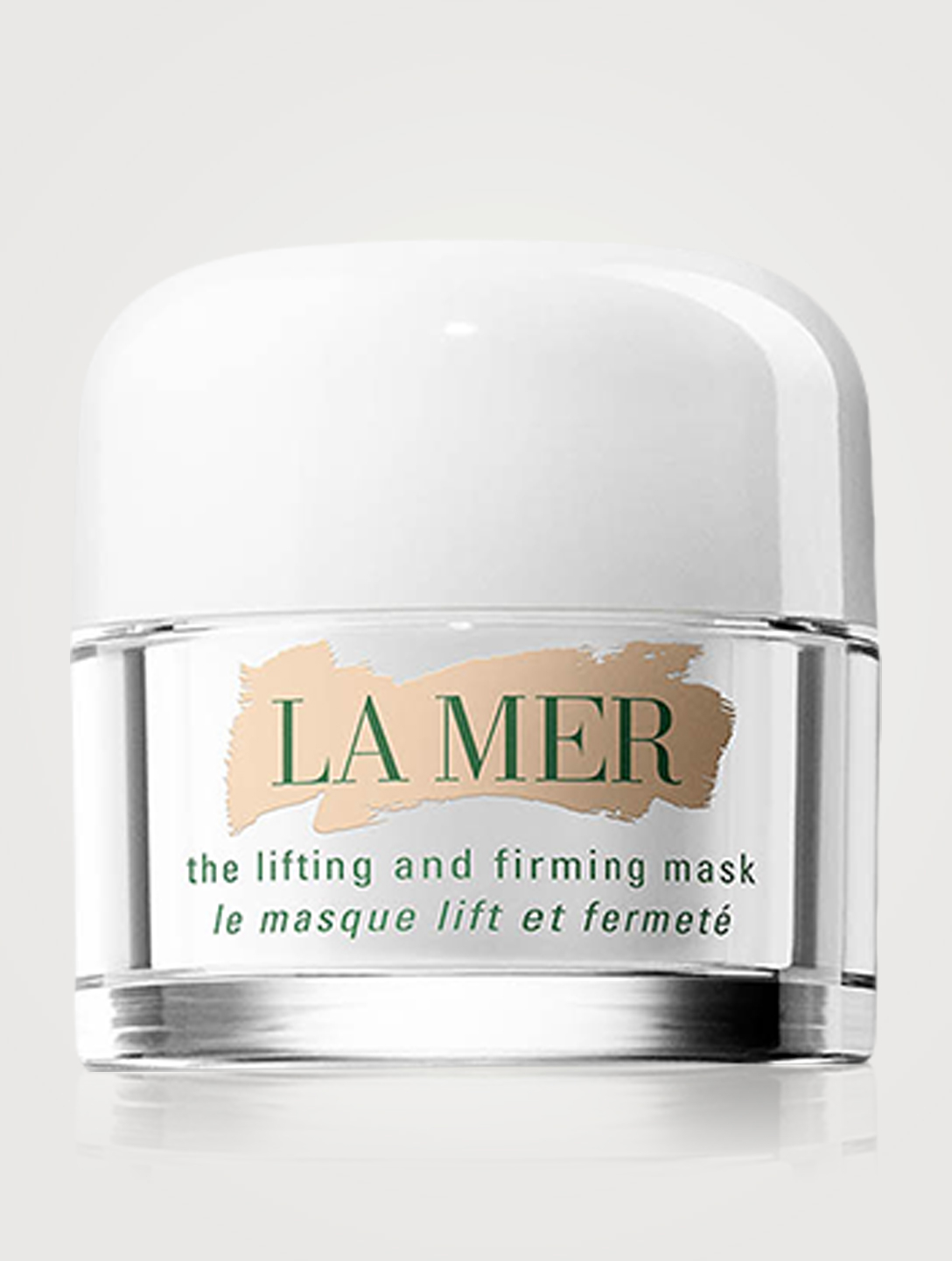 LA MER The Lifting and Firming Mask Beauty