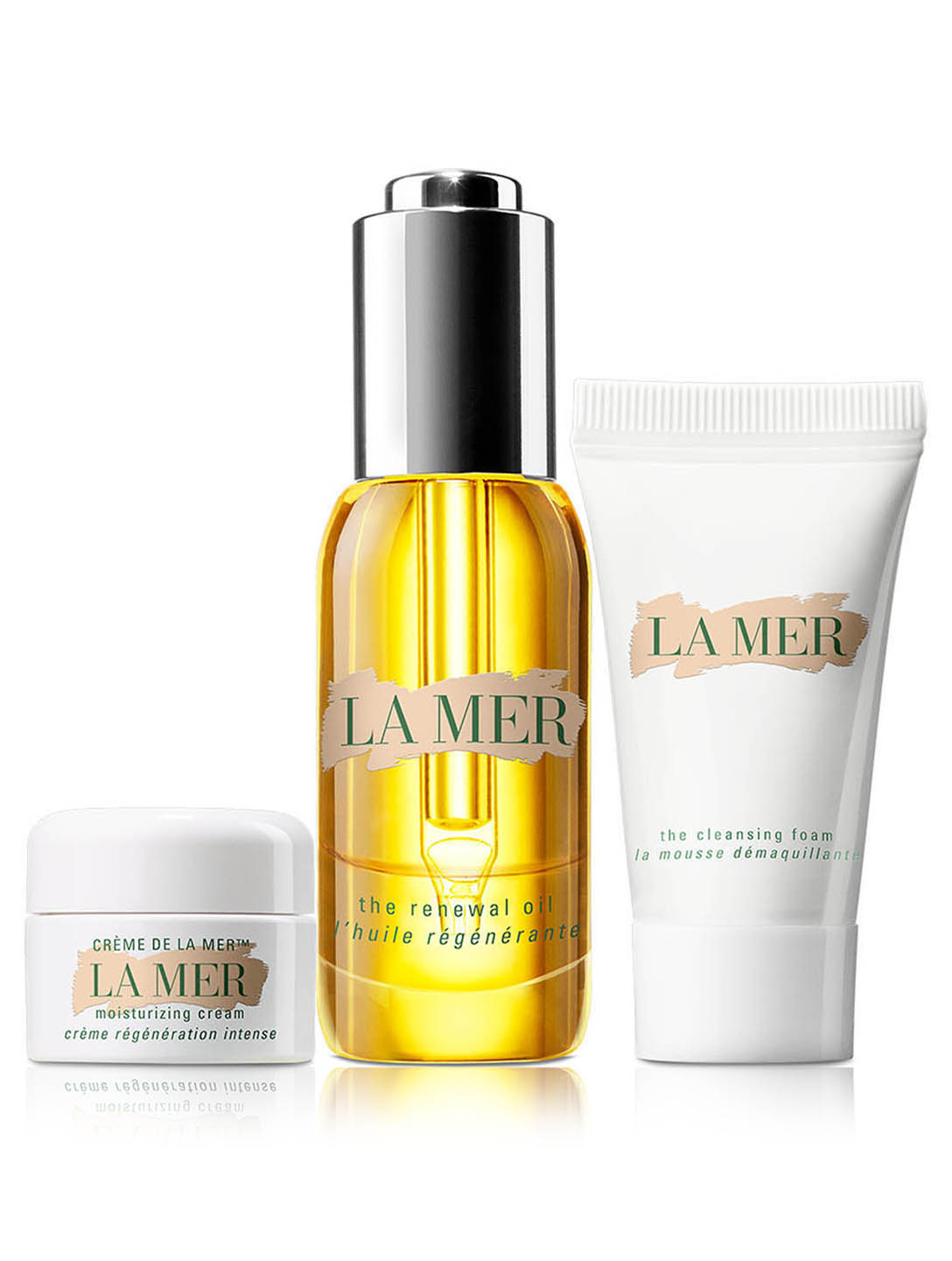 LA MER The Miraculous Glow Set Beauty