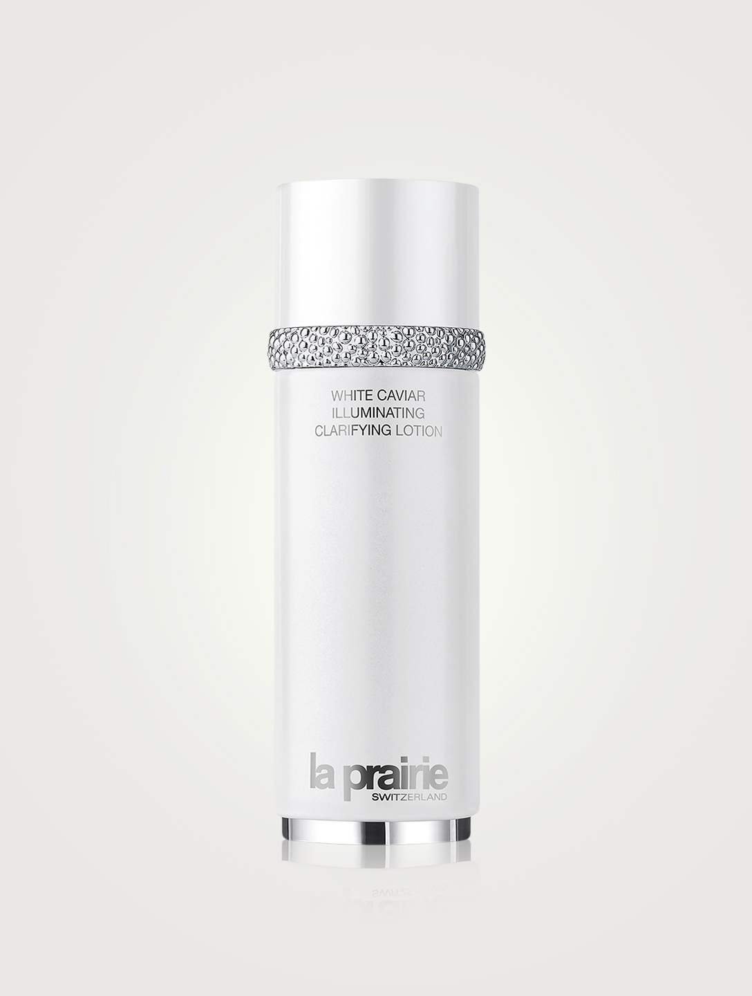 LA PRAIRIE White Caviar Illuminating Clarifying Lotion Beauty