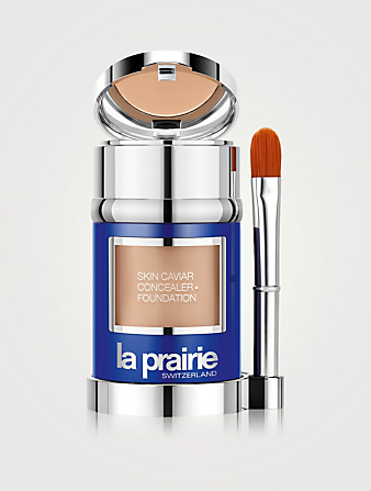 LA PRAIRIE Skin Caviar Concealer Foundation Beauty Neutral