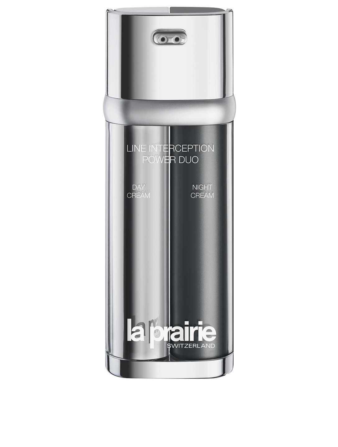LA PRAIRIE Line Interception Power Duo Beauty