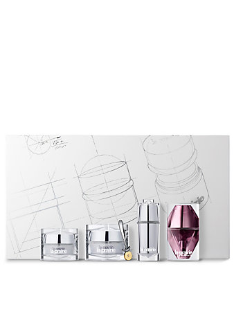 LA PRAIRIE Platinum Rare Exquisite Ritual Limited-Edition Set Beauty