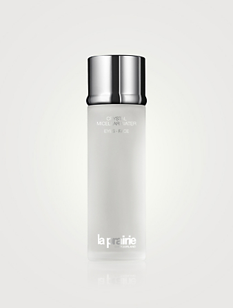 LA PRAIRIE Crystal Micellar Water Eyes and Face Beauty
