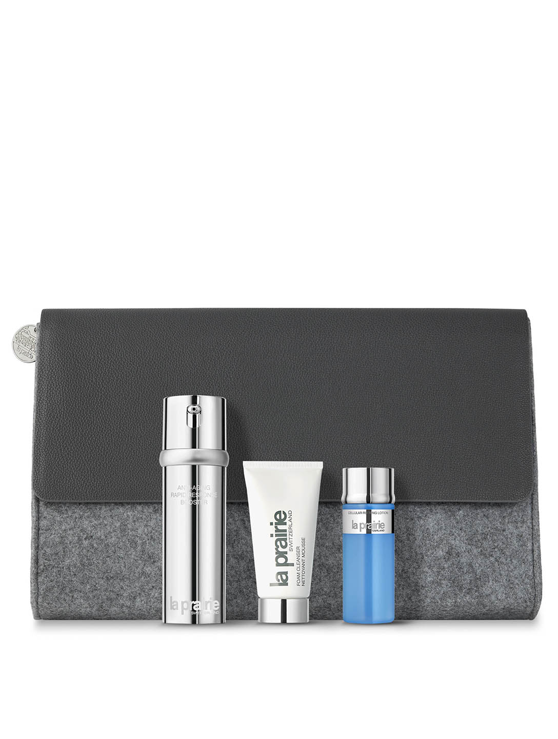 LA PRAIRIE Anti-Aging Essentials Set Beauty