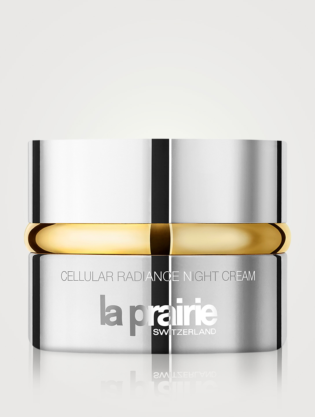 LA PRAIRIE Cellular Radiance Night Cream Beauty