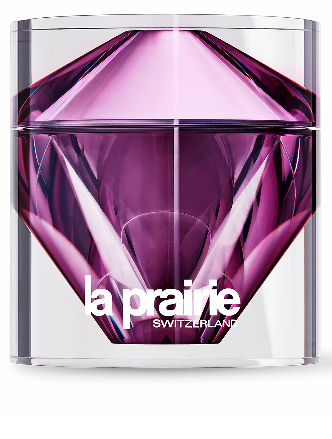 LA PRAIRIE Cellular Cream Platinum Rare Beauty