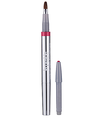 LA PRAIRIE Lip Pencil with Professional Lip Brush Beauty Pink