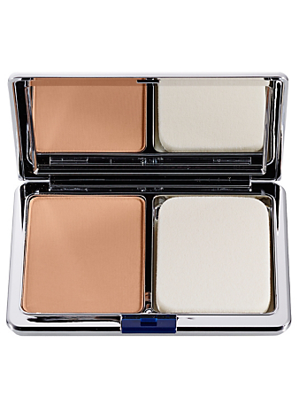 LA PRAIRIE Dual-Finish Compact Foundation Beauty Brown
