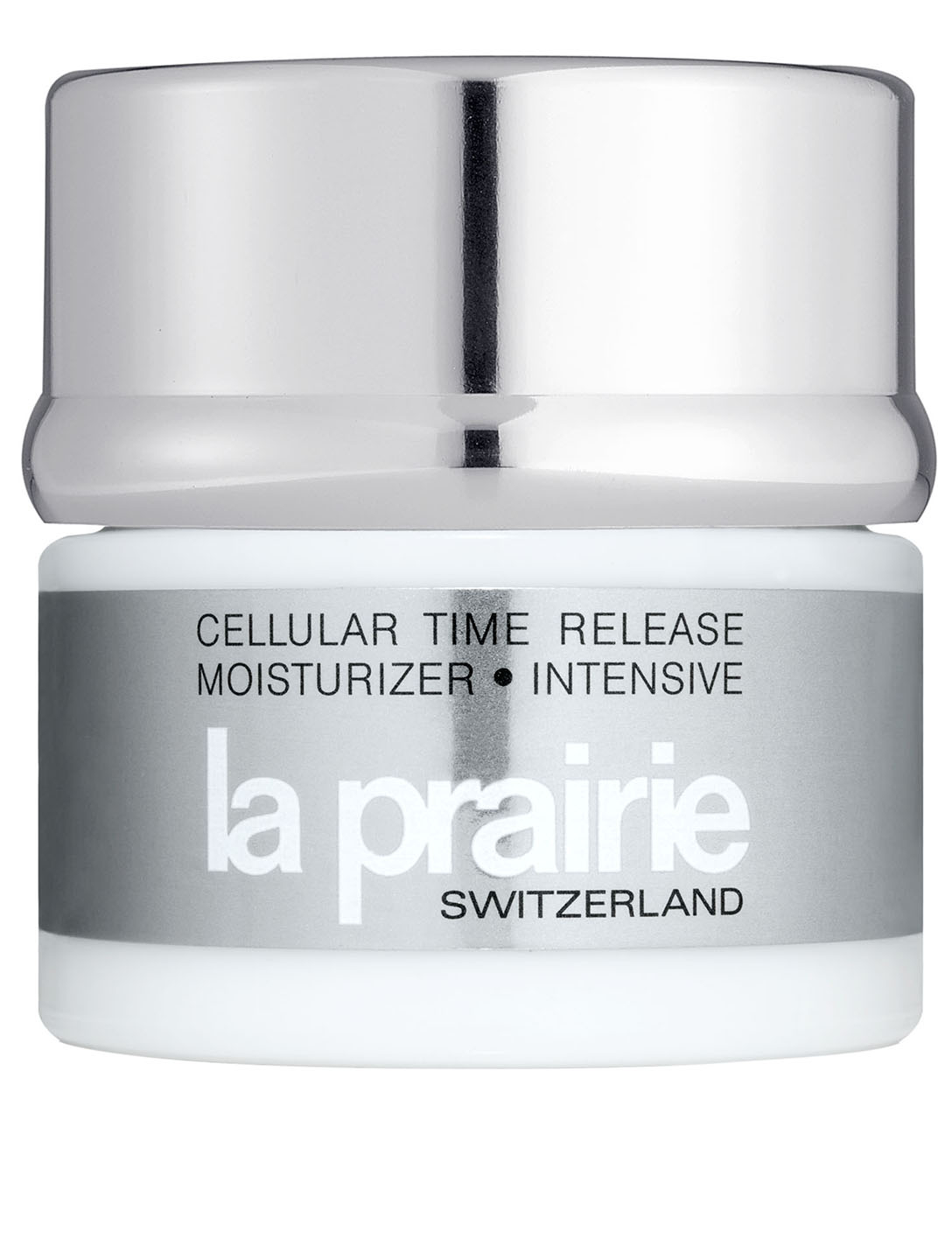 LA PRAIRIE Cellular Time Release Moisturizer – Intensive Beauty
