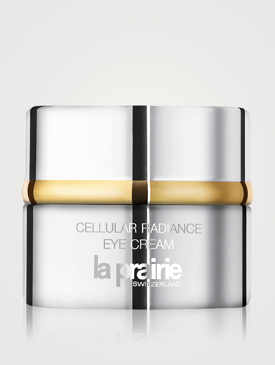LA PRAIRIE Cellular Radiance Eye Cream Beauty