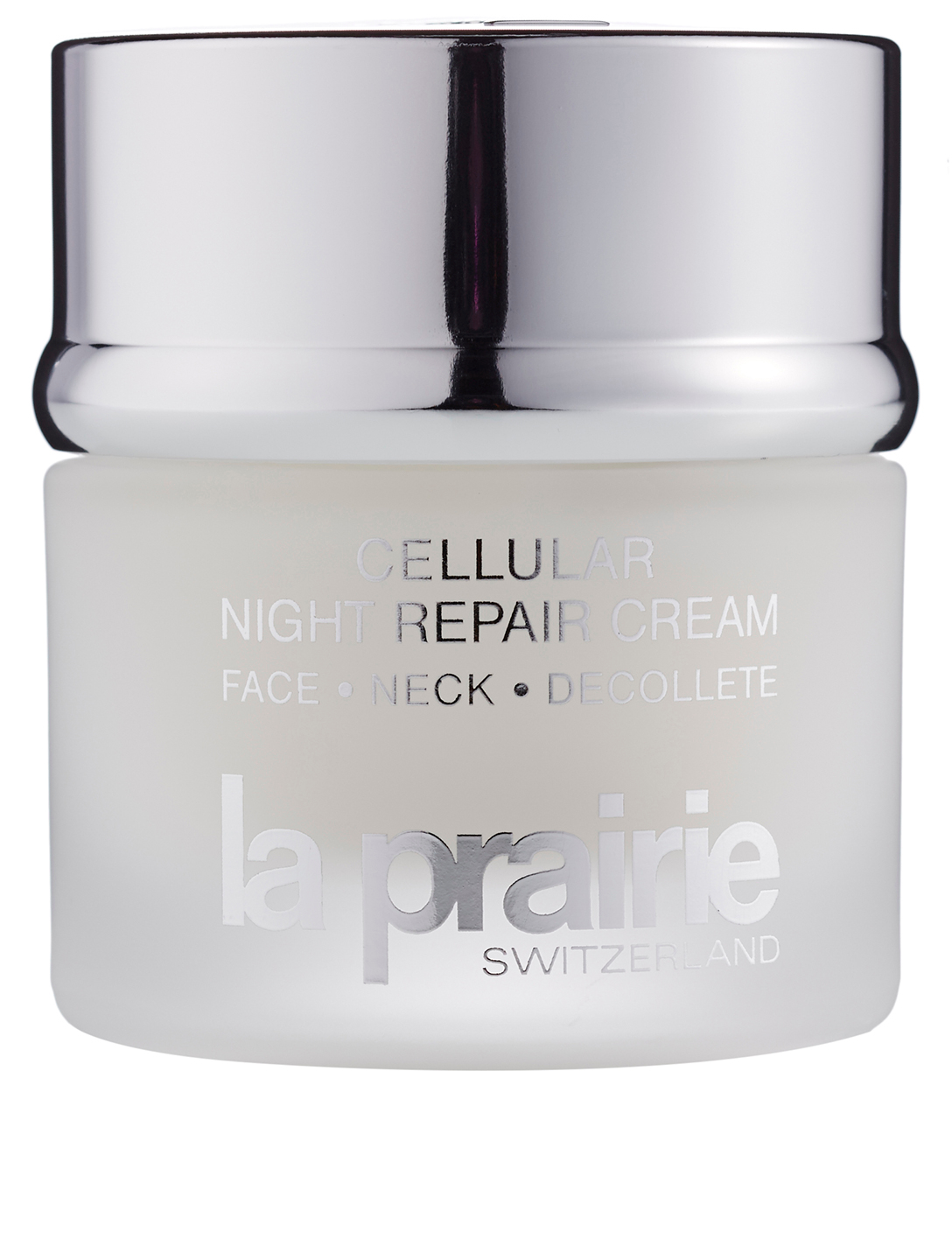 LA PRAIRIE Cellular Night Repair Cream Face-Neck-Decollete Beauty