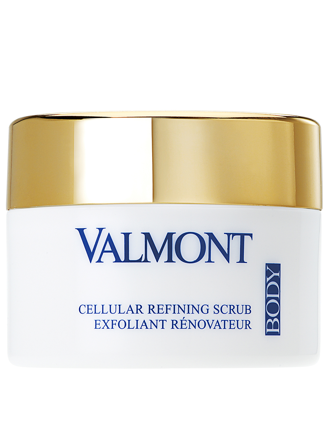 VALMONT Nourishing Exfoliant Cream Beauty