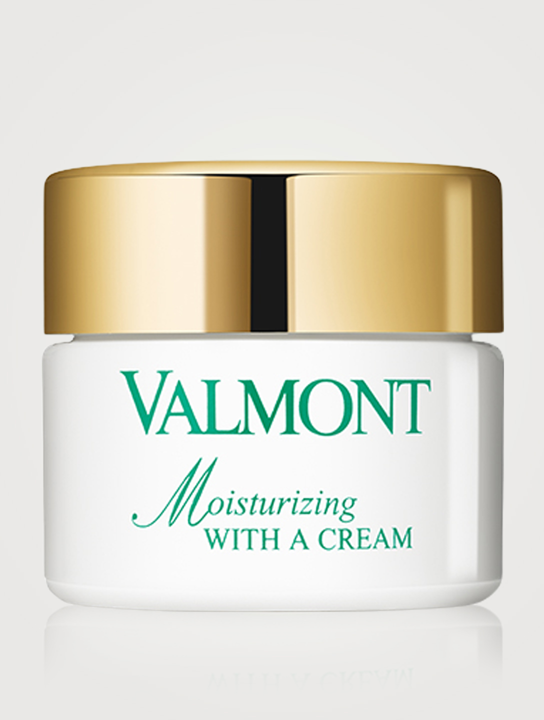 VALMONT Rich Thirst-Quenching Cream Beauty
