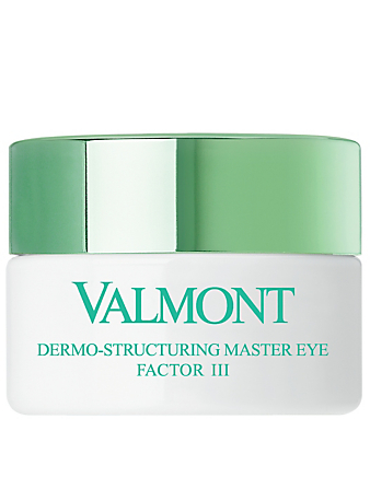 VALMONT Modeling And Densifying Eye Balm Beauty