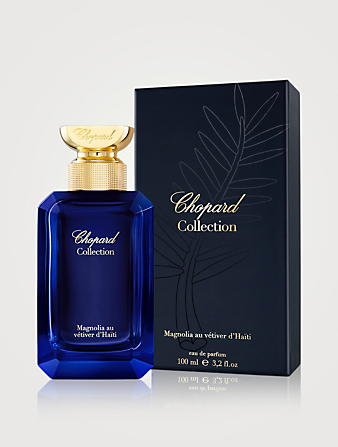CHOPARD Magnolia au Vétiver d'Haïti Beauty