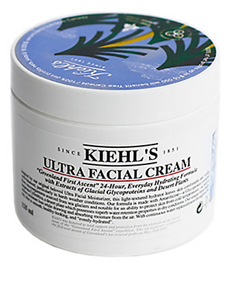 KIEHL'S Ultra Facial Cream - Earth Month Limited Edition Beauty