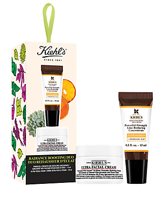 KIEHL'S Radiance Boosting Duo Beauty