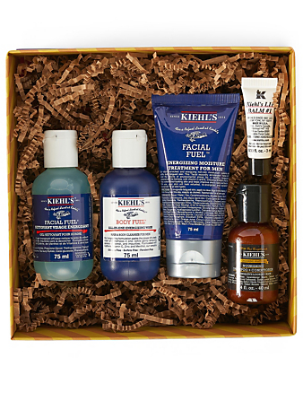 KIEHL'S Best of Kiehl's for Him Set - Holiday Edition Beauty