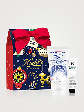 KIEHL'S Hydration Duo Beauty