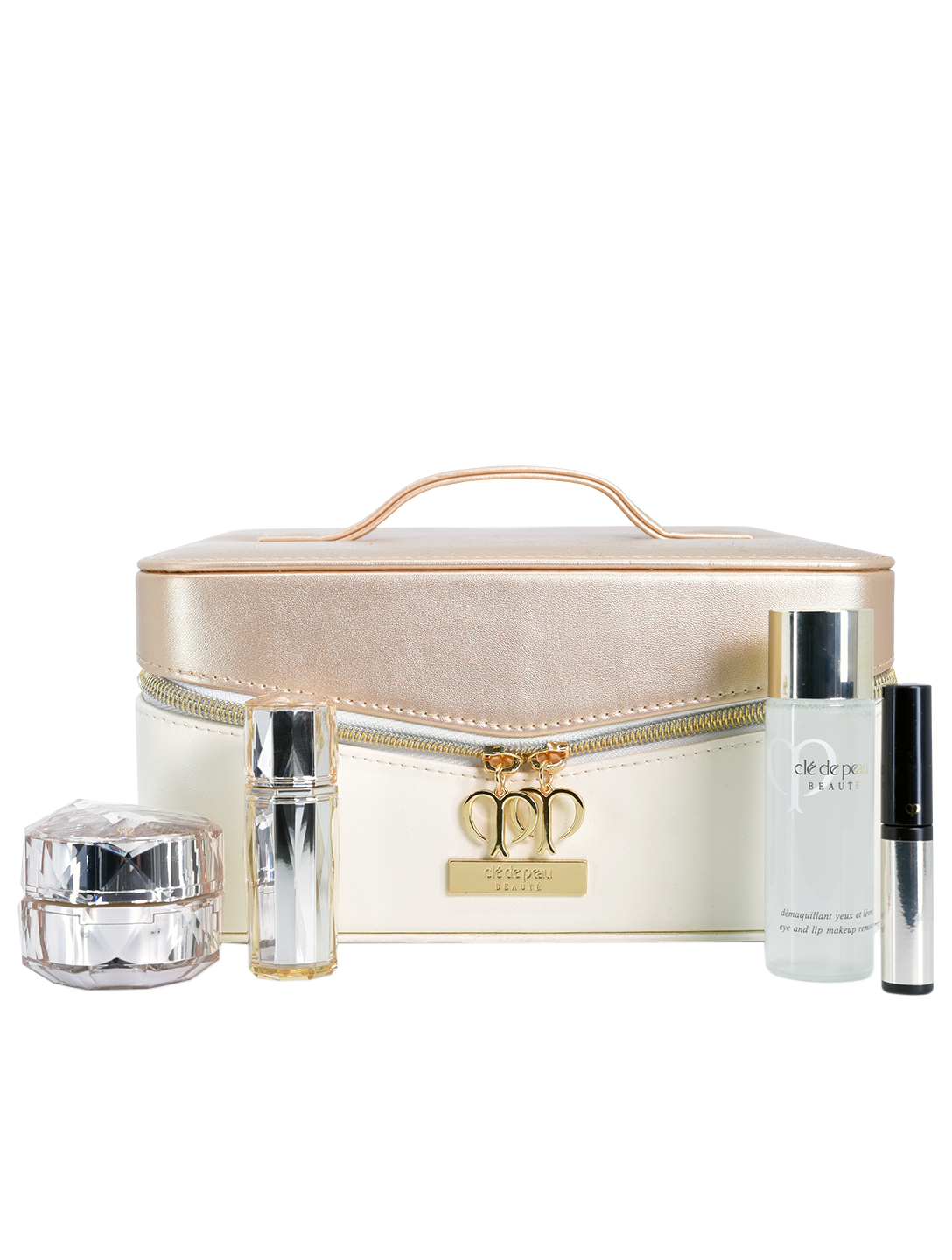 CLÉ DE PEAU BEAUTÉ Eye Cream Set Beauty