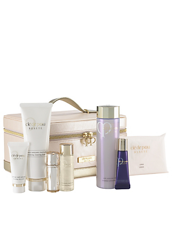 CLÉ DE PEAU BEAUTÉ Smooth Finish Set Beauty