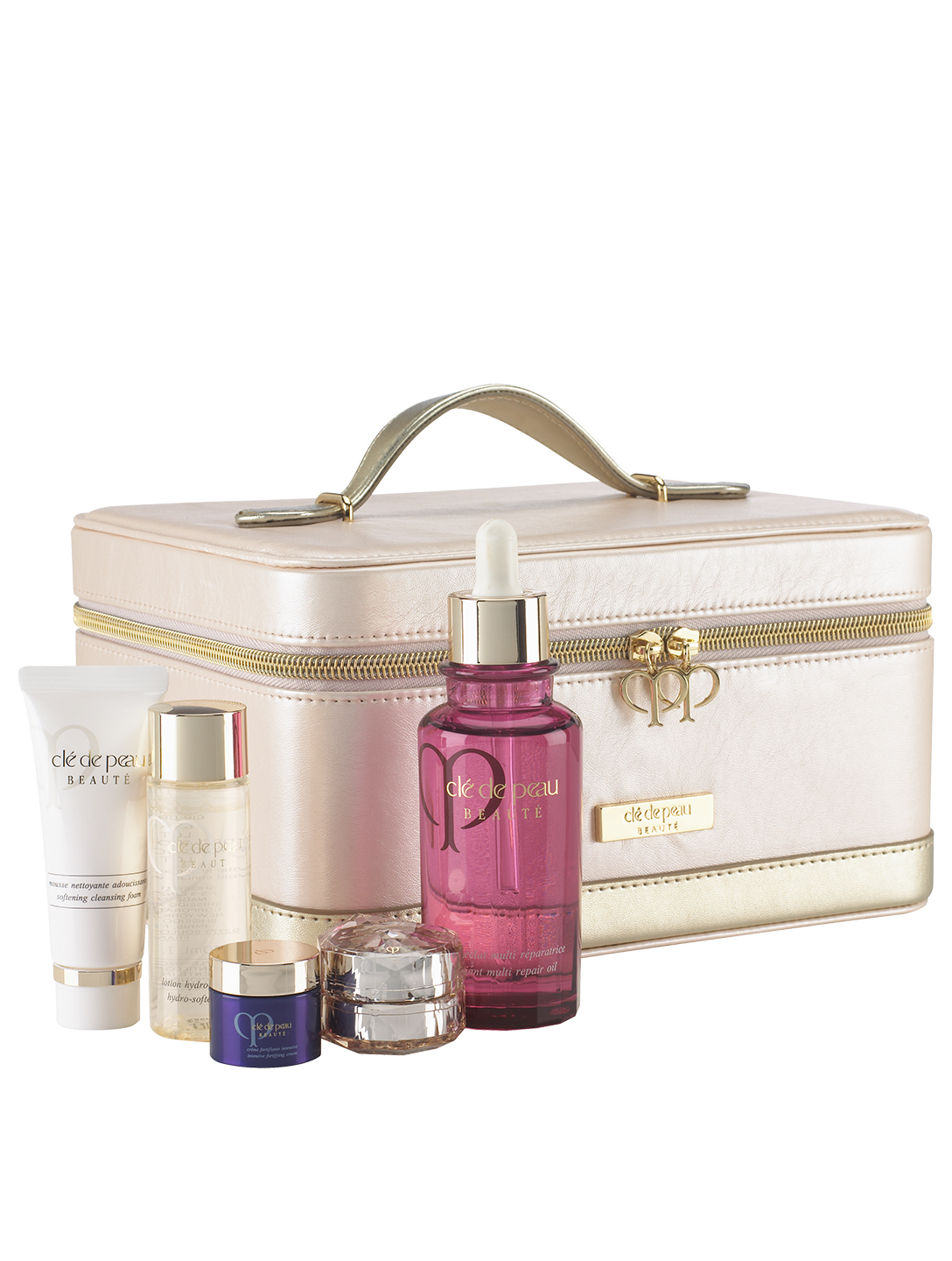 CLÉ DE PEAU BEAUTÉ Multi Repair Set Beauty