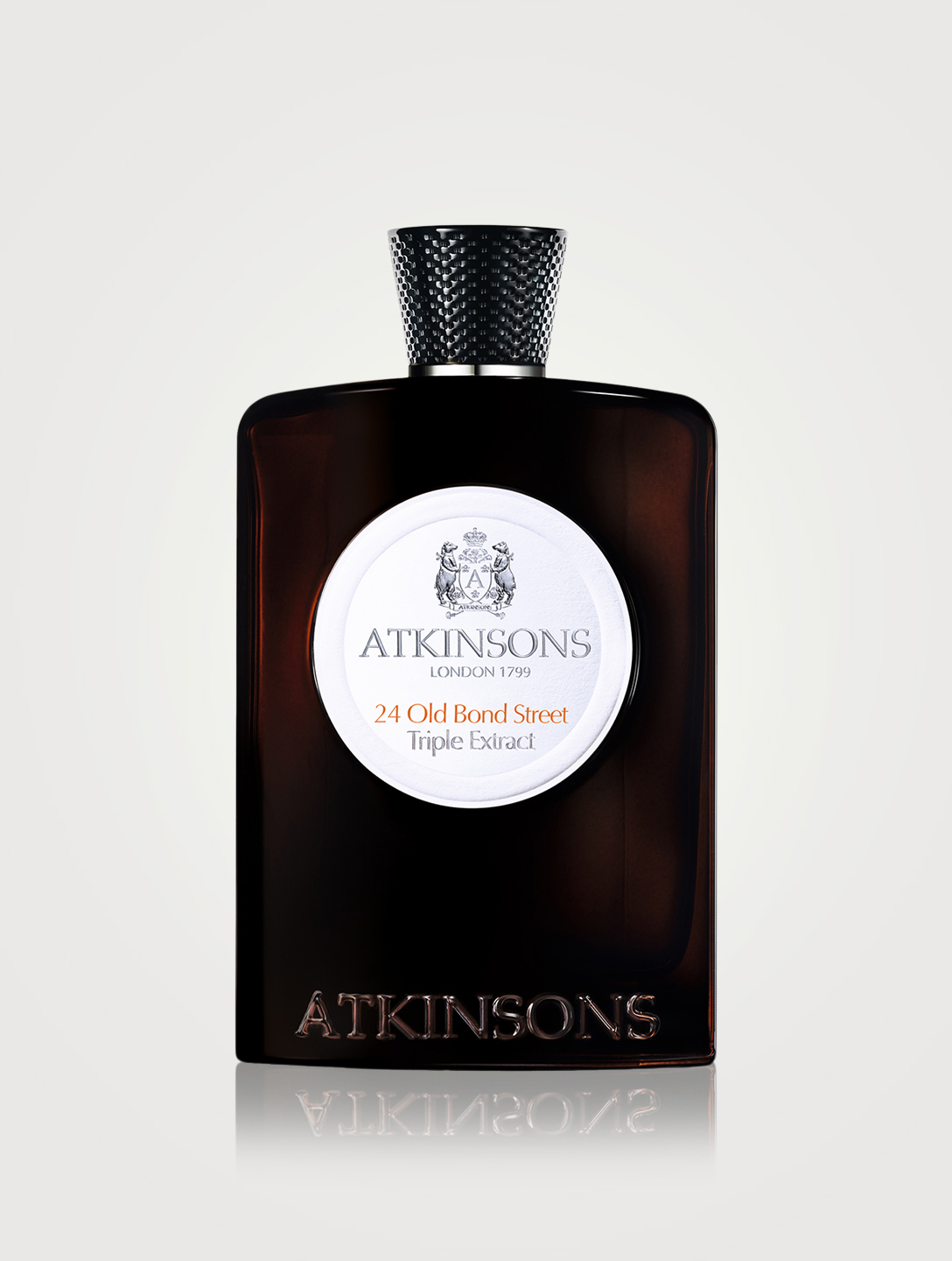 ATKINSONS 24 Old Bond Street Triple Extract Eau de Cologne Beauty