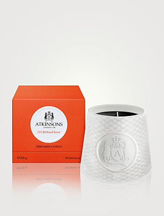 ATKINSONS 24 Old Bond Candle Beauty