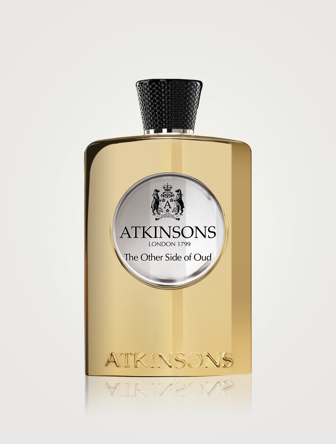 ATKINSONS The Other Side Of Oud Eau de Parfum Beauty