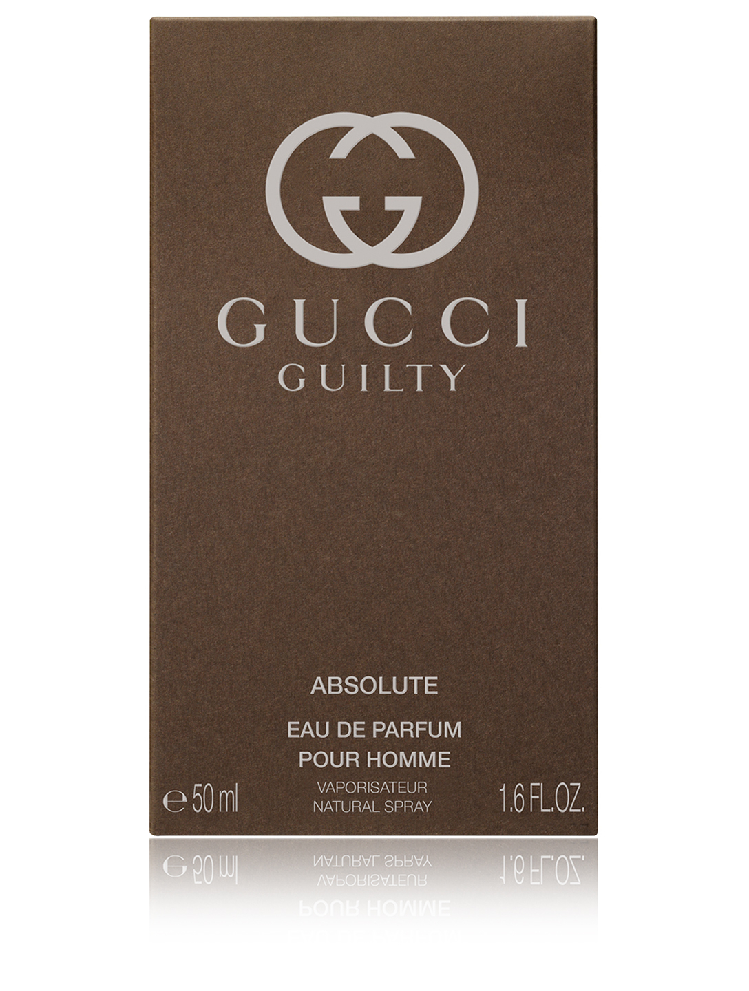 GUCCI Gucci Guilty Absolute Eau de Parfum For Him Beauty