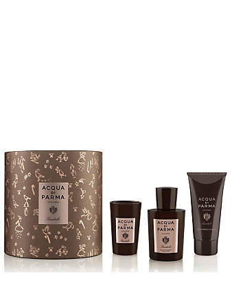 ACQUA DI PARMA Colonia Sandalo Gift Set - Limited Edition Beauty