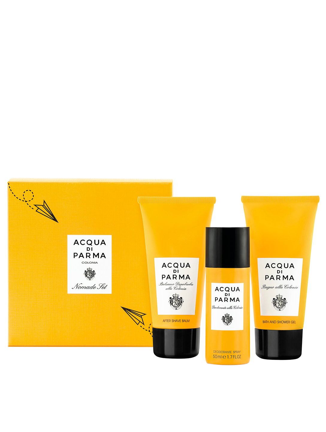 ACQUA DI PARMA Colonia Nomade Set Beauty