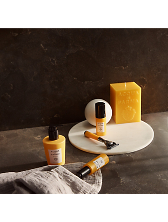 ACQUA DI PARMA Barbiere Yellow Razor Beauty