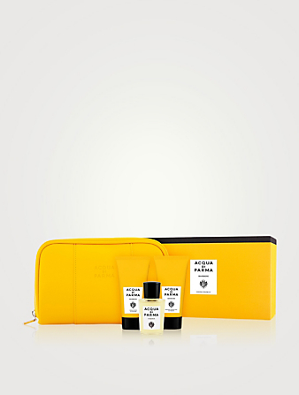 ACQUA DI PARMA Barbiere Essential Shaving Kit Beauty